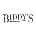 Biddy's logo
