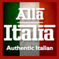 Alla Italia Ristorante Italiano logo