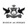 Deoch an Dorus logo