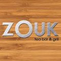 Zouk Tea Bar & Grill  logo