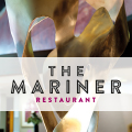 The Mariner Bar & Restaurant logo