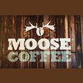 Moose Coffee logo