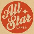 All Star Lanes Manchester logo