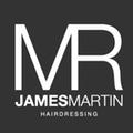 James Martin Hairdressing logo