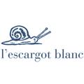 L'Escargot Blanc logo