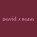 David Bann logo