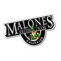 Malones Edinburgh logo