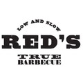 Red's True Barbecue logo