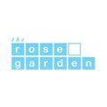 The Rose Garden logo