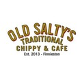 Old Salty's logo
