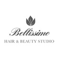 Bellissimo Hair & Beauty Studio logo