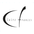 Claire Frances Hairdressing logo