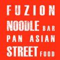 Fuzion Noodle Bar  logo