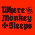 Where The Monkey Sleeps logo