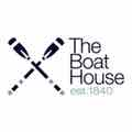 Cameron House - The Boat House logo