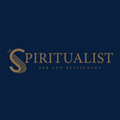 The Spiritualist logo