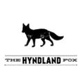 The Hyndland Fox logo