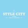 Style City Barbers logo