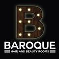 Baroque Hair & Beauty Rooms logo