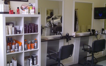 Fusco 39 s hairdressing services for Aaina beauty salon glasgow