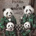 Panda & Sons logo