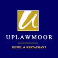 Uplawmoor Hotel logo