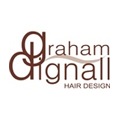 Graham Dignall Hair Design logo