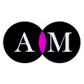 AM Hair & Beauty logo