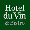 Hotel du Vin Edinburgh logo