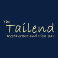 The Tailend logo