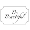 Be Beautiful - Hair logo