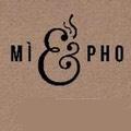 Mi and Pho  logo