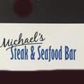 Michael's Steak & Seafood Bar logo