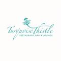 Turquoise Thistle - Hotel Indigo logo