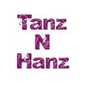 Tanz 'n Hanz within City Hair and Wax logo