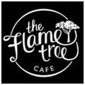 The Flame Tree Cafe logo