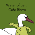 Water of Leith Cafe Bistro logo