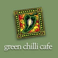 Green Chilli Cafe logo