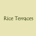 Rice Terraces logo