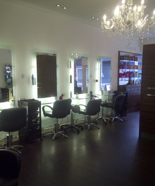 Kennedy + Co Hairdressing, Glasgow - Health & Beauty - 5pm