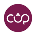 Cup Tea Lounge Edinburgh logo