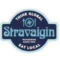 Stravaigin logo