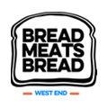 Bread Meats Bread - West End logo