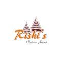 Rishis Indian Aroma logo