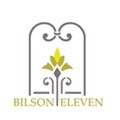 Bilson Eleven logo