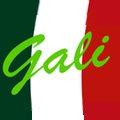 Gali Restaurant logo