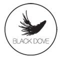 Black Dove logo