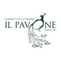 Il Pavone logo