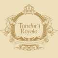 Tondori Royale Restaurant  logo