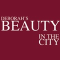 Deborah's Beauty in the City logo